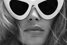 Un sol de gafas