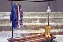 armarios de palets