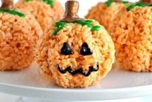 Spook-tacular Halloween Ideas / by Melissa Fink