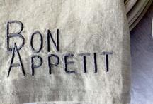Have Some Decorum Embroidered/Monogrammed Napkins