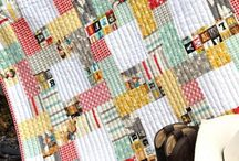 Quilty / by Wendy C