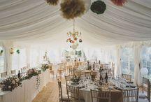 Stunning wedding details / Beautiful wedding details from the 2016 wedding season.