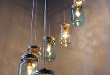 Decoration ideas  / by Mckenzie Acuff