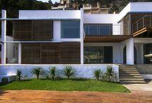 Vivienda en Andratx, Mallorca / Vivienda en Andratx, Mallorca  #vivienda #house #mallorca #españa #spain #architecture #arquitectura #octaviomestre #om_arquitectos