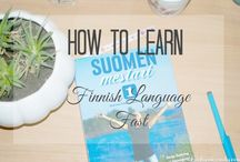 Expats In Finland / Tips and advices for the expats living in Finland.