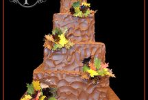Palermos Fall Wedding Cakes / If you are having a wedding in the Fall, use our board filled with many of our custom cakes created for fall weddings. Use this for ideas to help you plan your fall wedding, as well as fall wedding cake ideas