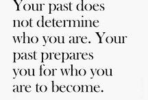 Let It Be  / Motivation