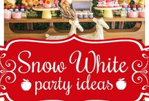Snow White and the Magical Ideas