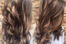 pomysl na fryzurę