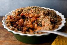 Meals I Ate and Loved / by Natasha Sokol