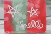 Sanaa's cards