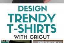 Cricut Ideas