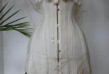 1910s - undergarments