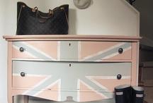 Furniture Ideas / by Sara Thompson