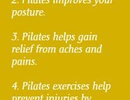 pilates benefits