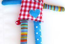 Игрушки для малышонка