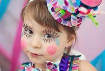 Fantasias de carnaval kids