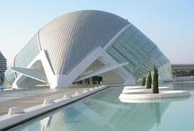 Architect Santiago Calatrava
