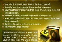 Quran hifz (memorise )