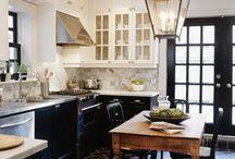 Kitchen / by Courtney Hensley
