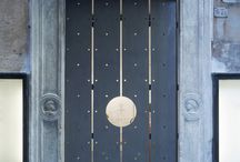 Beautiful Doors / Doors of beauty and interest ! / by Sally Hartigan