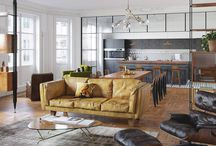 Interior - Midcentury Modern