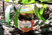 Traditional Mango Pickles