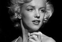 ICONS - Marilyn Monroe / Beauty Goddess....
