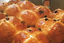 Buns / There are buns in virtually every culture, and they should be celebrated!