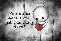 Broken Heart Quotes / Broken Heart Quotes And Sayings