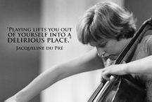Cello quotes