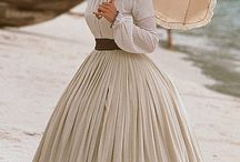 1866 šaty