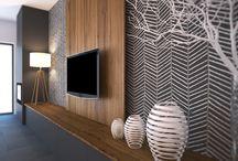 www.milandesign.cz / Interiors design
