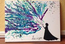 ζωγραφιές που θέλω να κάνω