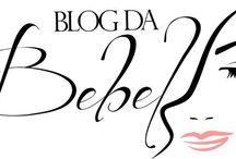 Blog da Bebel
