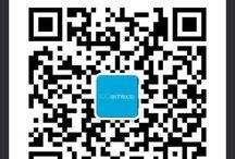 100architects_social media / Follow 100architects social networks
