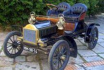 Κλασικά αυτοκίνητα