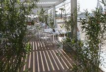 Biossun Hospitality / Une terrasse bioclimatique est à l'image d'un plat réussi. Tout n'est qu'affaire d'équilibre entre création, savoir-faire et visuel.  Prendre soin de vos clients à tout moment...