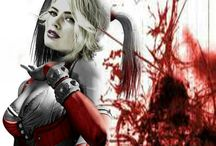 Harley Quinn ¤™