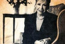 Favorite Authors / by Ruthanna Addington