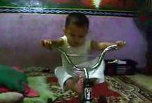 video bocah