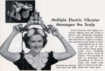 Massagers (for health reasons, of course)