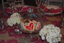 Valentines Day Luncheon