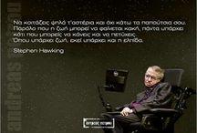 Stephen Hawking!!!