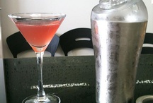 Drinks / by Nádia Zoghbi