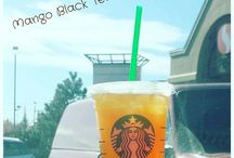 Seasoned Starbucks