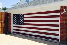 Holiday Garages