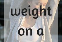 lose weigth