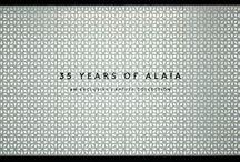 Celebrating 35 Years Of Love For Alaïa