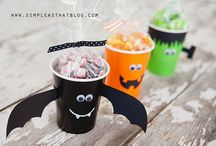 Countdown to Halloween Ideas, Activities, and Festive Fun